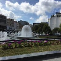 Fotografie hotelů: Roseraie home, Alžíř