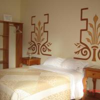 Φωτογραφίες: Hostal Casa Vieja, Chiquimula