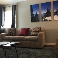 Deluxe King Suite