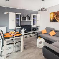 One-Bedroom Apartment with Balcony 114