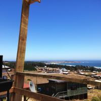 Hotelbilleder: Cabañas Puerto de Lobos, Pichilemu