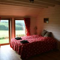 Hotel Pictures: B&B Les Trappeurs, Tenneville