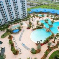 酒店图片: Palms Resort Unit # 2610, 德斯廷