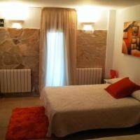 Hotel Pictures: Apartamentos Casaligia 2, Avila