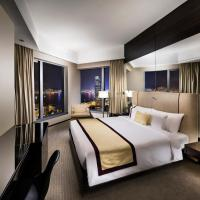 Executive Queen or Twin Room with Harbour View