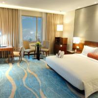 Φωτογραφίες: Gumaya Tower Hotel, Semarang