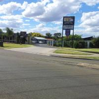 Hotel Pictures: Wangaratta Motor Inn, Wangaratta