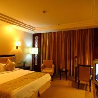 Hotel Pictures: Jinling Yixian Hotel, Yi
