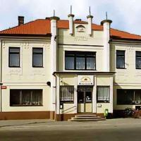 Hotel Pictures: Penzion Česká Koruna, Čáslav