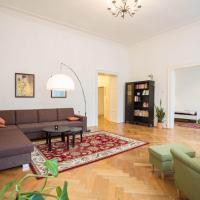 Zdjęcia hotelu: Apartment Asbury, Praga