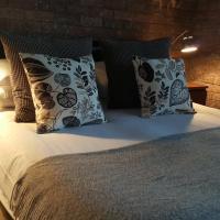 Double Luxury Ensuite Room