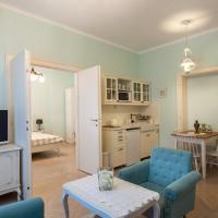 Zdjęcia hotelu: Apartments Nest, Nowy Sad
