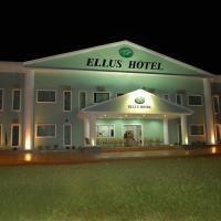 Hotel Pictures: Ellus Hotel, Dourados
