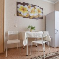 Apartment on Absalyamova 25