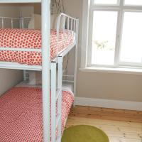 Bunk Bed in 2-Bed Female Dormitory Room
