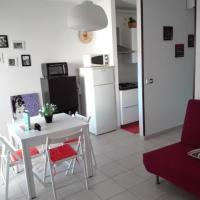 Two-Bedroom Apartment B20