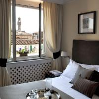 Suite with City View (2 Adults)