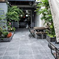 Fotos del hotel: Touristflat-Dewulf, Gante