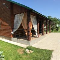 Zdjęcia hotelu: Guest House in Novogrudok, Navahrudak