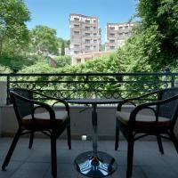 Fotografie hotelů: Captain Apartments, Budva