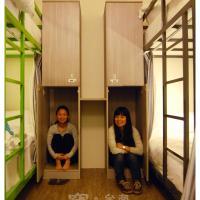 Fotografie hotelů: Wow Tainan Hostel, Tainan