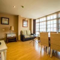 Apartment (2-3 People)