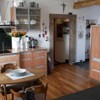 Hotelbilleder: Haus Josef, Darscheid