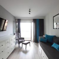 Deluxe One-Bedroom Apartment - 3/27 Dmowskiego Street