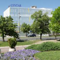 Hotellikuvia: Garni Hotel Centar, Novi Sad