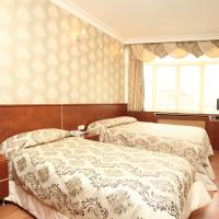 Hotel Pictures: Turvan Hotel, Istanbul