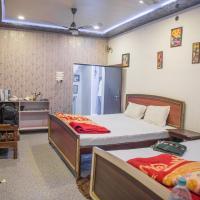 Foto Hotel: Kanha Paying Guest House, Varanasi
