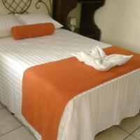 Φωτογραφίες: Hotel Real Santa Maria, Esquipulas