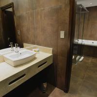 Double Room with Spa Bath