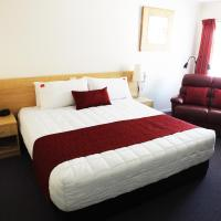 Fotos del hotel: Edinburgh Motor Inn, Warragul