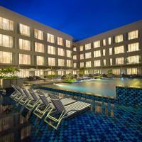 Hotellikuvia: Oakwood Residence Prestige Whitefield Bangalore, Bangalore