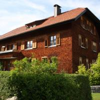 Hotel Pictures: Haus Katharina - Holiday Appartement, Nenzing