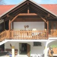 Hotel Pictures: Gaudihof Kaltenbrunner, Melk