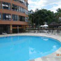 Hotel Pictures: Apt. Riviera Flat - Acesso direto a praia e com serviço, Riviera de São Lourenço