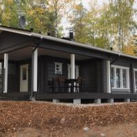 Hotelfoto's: Karelian Country Cottages, Rastinniemi
