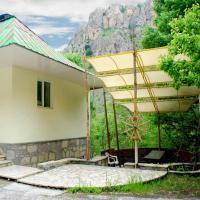Hotellikuvia: Park-Hotel Khoren's Lake, Areni