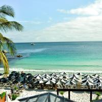 Foto Hotel: Pousada Bora Bora, Bombinhas