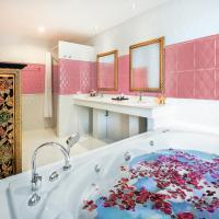 Royal Suite Bungalow