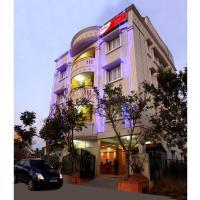 酒店图片: 耶拉汉卡霍波尔斯站住宿加早餐旅馆, 班加罗尔