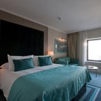 Deluxe Room with Terrace View