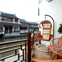 Zdjęcia hotelu: Xitang Yiwan Inn, Jiashan