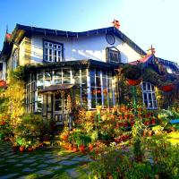 Fotografie hotelů: Chapslee Hotel, Shimla