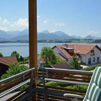 Hotelbilleder: Seerose, Hopfen am See