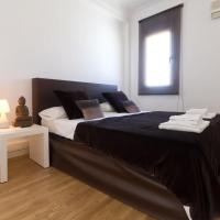Attic Two-Bedroom Apartment - San Vicente 28