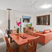 Hotel Pictures: Eden Lodge, Mapleton