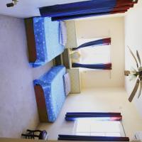 Chambre Lits Jumeaux avec Salle de Bains